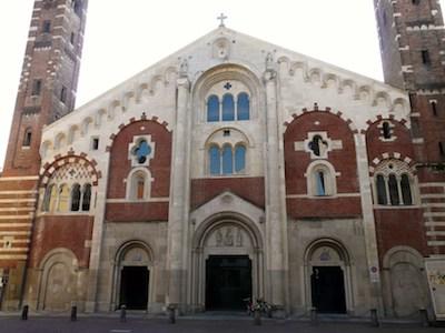 Casale Monferrato: duomo
