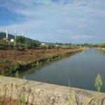 Chivasso, canale Cavour