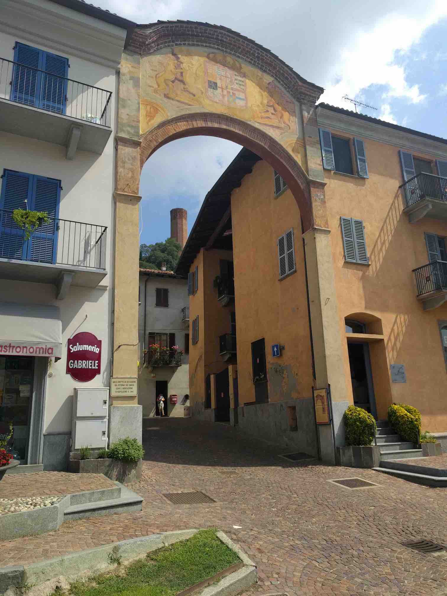 Torino - Alba - Piemonte Slow