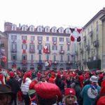 Ivrea, Carnevale