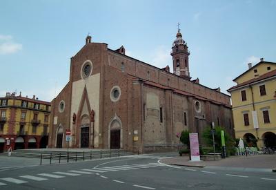 Saluzzo, cattedrale