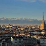 Torino - panorama