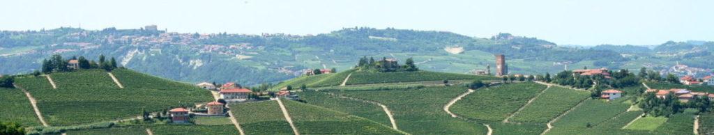 Piemonte Slow